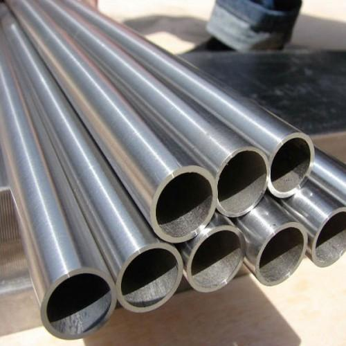 Alloy 28 Welded Tubes