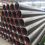 Alloy Steel P92 Custom Pipe