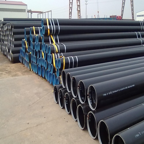 API 5L X60 Line Pipes