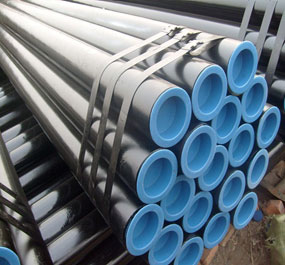 Carbon Steel Exhaust Pipe