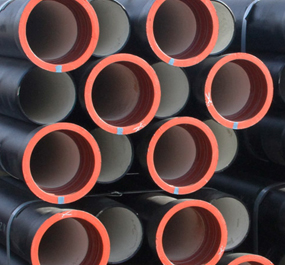 Ductile Iron Pipe IS 8329