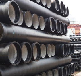 Class 52 Ductile Iron Pipe