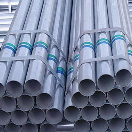 Galvanized Steel Pipe Manufacturers In India, Galvanized