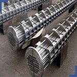 ASTM A269 Heat-Exchanger Tube