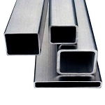 ASTM A358 Rectangular Steel Pipe