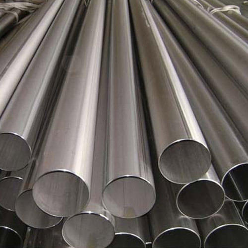 Stainless Steel hollow Tubes Size, SS Round hollow tubing