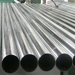 ASTM A358 Seamless Steel Pipe