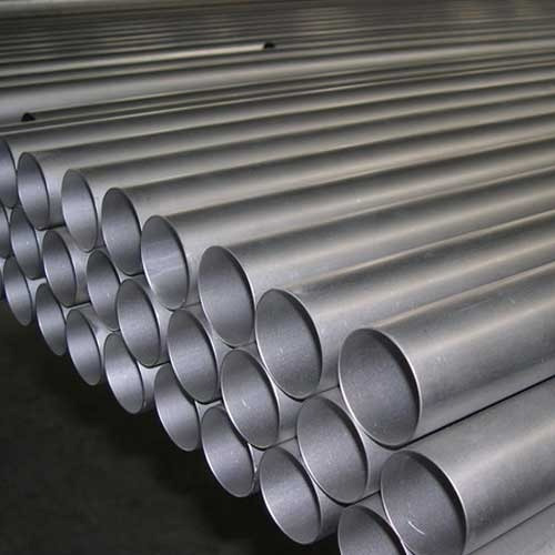 ASTM A269 Welded Tube