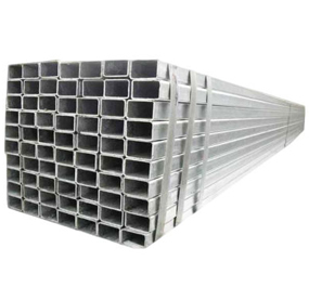 ASTM A312 Rectangle Pipes